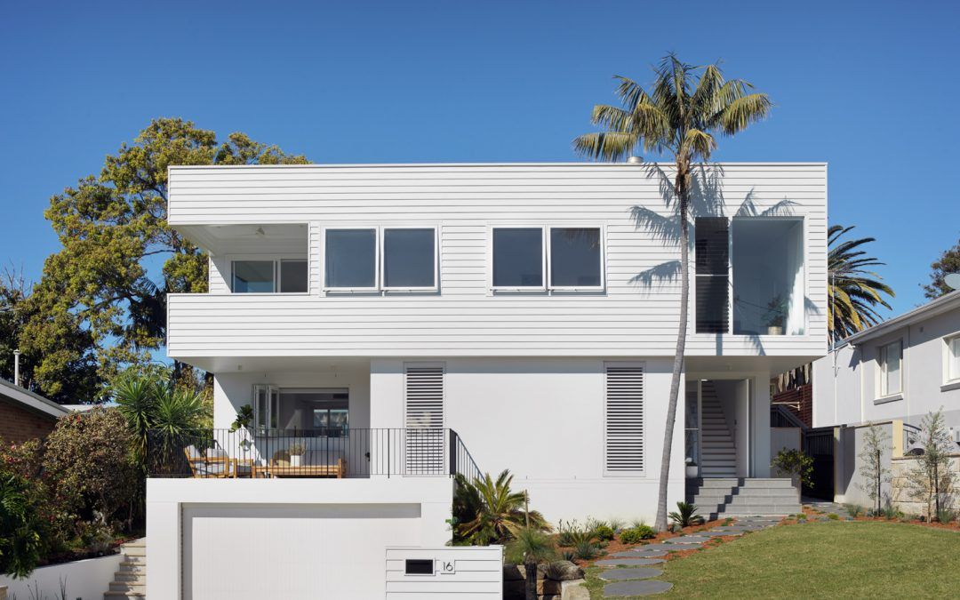 Wylmar House featured on Houzz