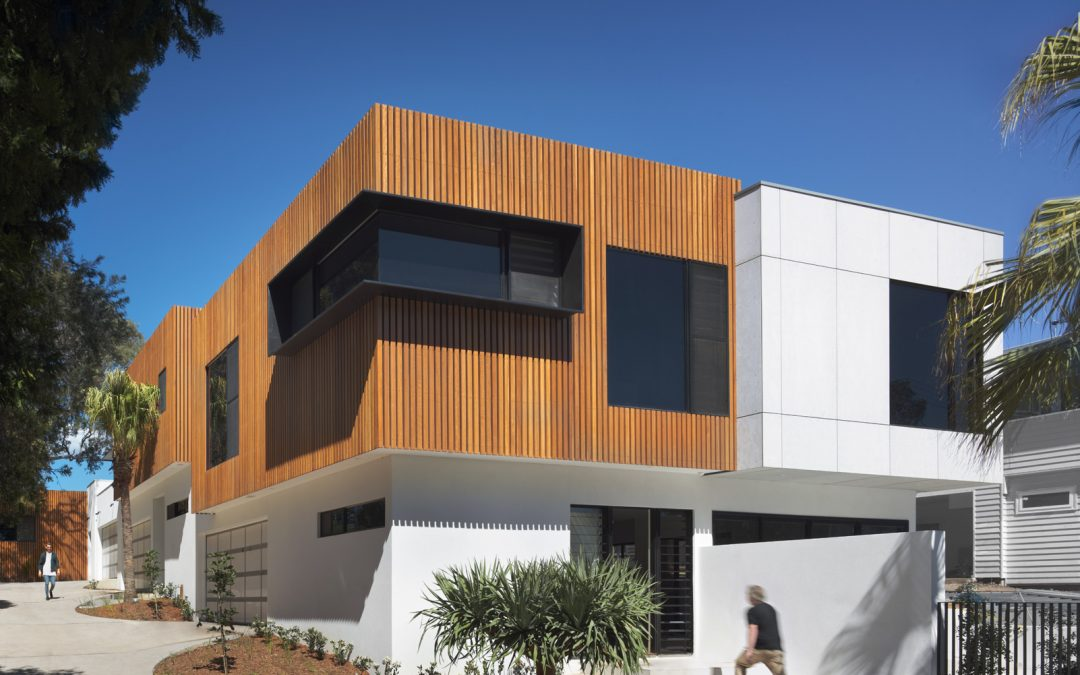 2 Storey House Design in Australia
